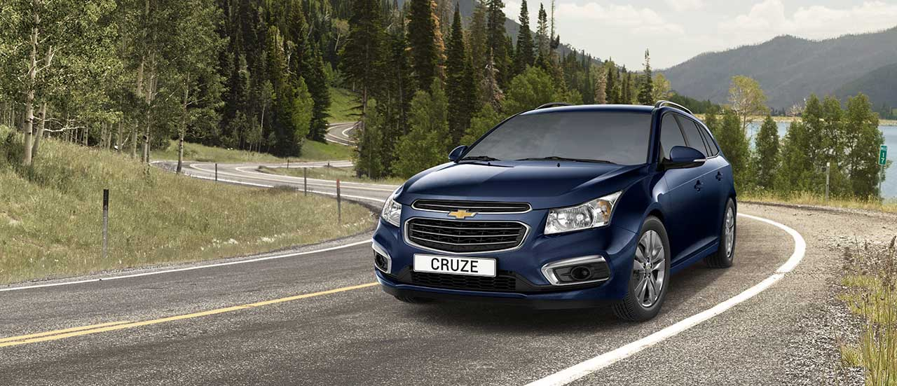 Chevrolet Cruze Station Wagon, automóvel familiar